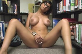 Mia khalifa full hd video