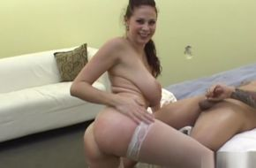 Gianna michaels bra size
