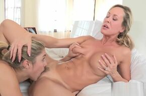 Brandi love blowjobs