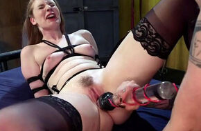 Ela darling blowjob