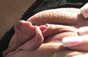 Close up clit pics