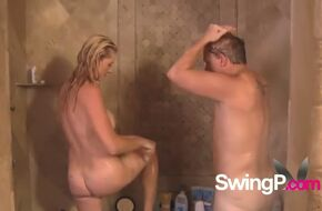 Washington state swingers