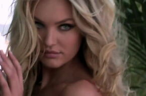 Candice swanepoel fappening