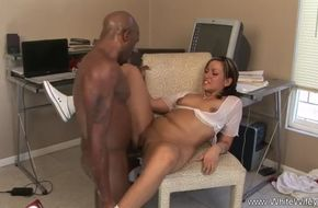 Latina wife bbc