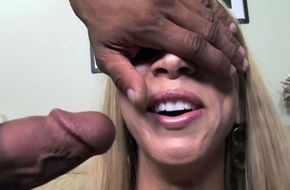 Interracial sex clips